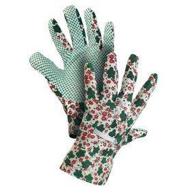 Pracovní rukavice pogumové - pro práci do mokrého prostředí  56a1229e9b