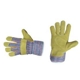 Pracovní rukavice všeho druhu - kožené b444f47458